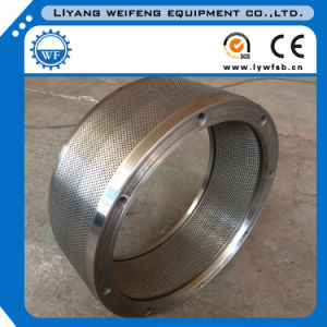 420 8/5.0 Wood Pellet Mill Ring Die pictures & photos