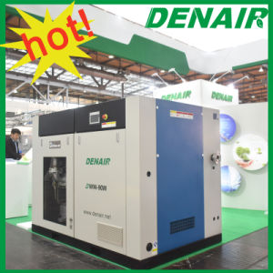 25 M3/Min Electrical Dry Oil Free Rotary Screw Air Compressor pictures & photos
