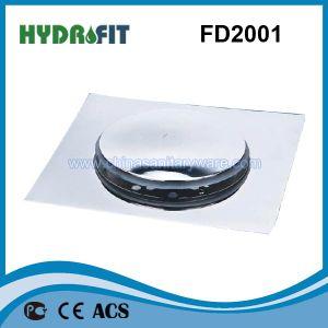 Stainless Steel Shower Floor Drain / Floor Drainer (FD2001) pictures & photos