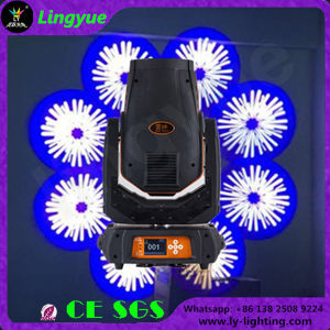 DJ Disco 350W 17r Moving Head Beam Spot Wash Stage Lighting pictures & photos