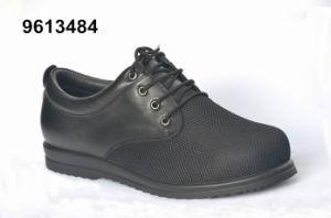 Calzado PARA Diabetico Diabetic Shoes Three Widths Mgf pictures & photos