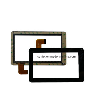 7 Inch Tablet Touchscreen for Jqfp07021b Touch Panel pictures & photos