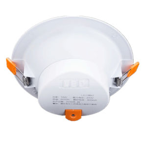 IP44 5W LED Lighting Metal Material LED Downlight pictures & photos