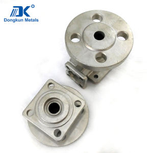 Stainless Steel Investment Casting Valve for Industrial pictures & photos
