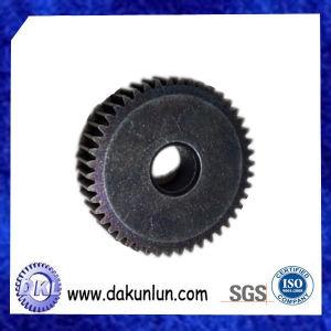 Customized Precision Carbon Steel Spur Gear