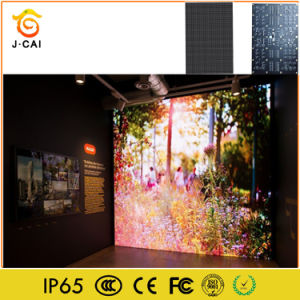 LED Board Advertising Outdoor P6 SMD Full Color with Toppest Quality pictures & photos
