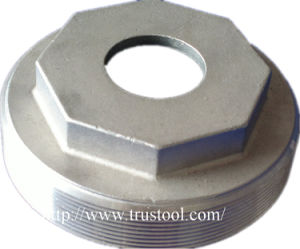 Machined Part 1.4301 Ss Part Metal Part CNC Parts pictures & photos