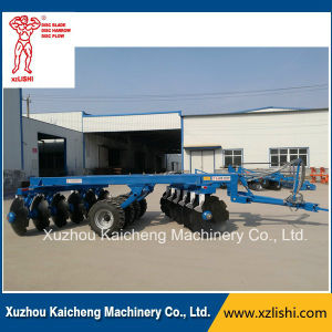 "Extra Heavy Duty 910mm (36"") Disc Harrow for Banana Field or Virgin Land pictures & photos"