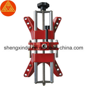 4 Four Point Car Auto Vehicle Wheel Alignment Wheel Aligner Adaptor Adapter Localizer Clip Clamp Clamper for Wheel Alignment Wheel Aligner (JT001) pictures & photos