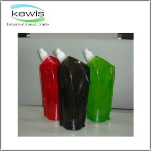Top Quality Promotion Plastic Sport Water Bottle pictures & photos