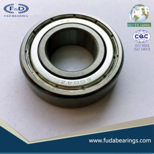 F&D Ball Bearing 6301 2RS Bearing 180301 High Precision Bearing (180100~180316) pictures & photos