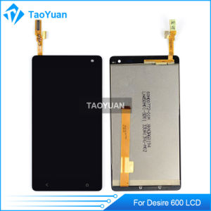 Full LCD Display Touch Screen with Digitizer Assembly for HTC Desire 600