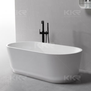 Modern Design Itlian Style Bathroom Furniture Bathtub 061403 pictures & photos