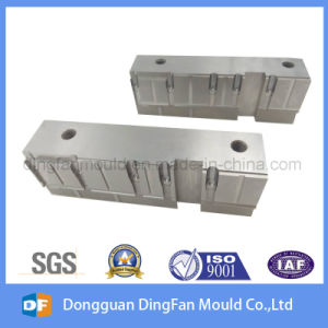 Auto Spare Part CNC Machinery Part Made by China Supplier pictures & photos