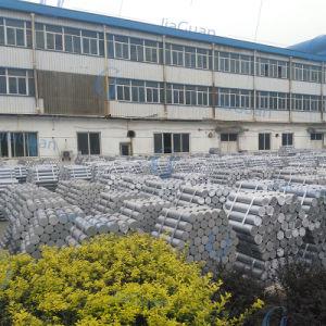 High Grade Certified Factory Supply 6063 Fine Aluminium Bar pictures & photos