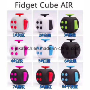 Relief 6 Side Fidget Cube Air 3rd Generation Reduce Pressure pictures & photos