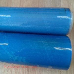 Super Clear PVC Film / PVC Super Transparent Film / PVC Super Clear Film pictures & photos