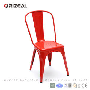 Replica Tolix Xavier Pauchard a Chair (OZ-IR-1001) pictures & photos