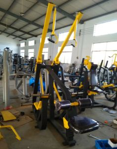 Top Quality Nautilus Gym Machine / Lat Pulldown (SW-2004) pictures & photos