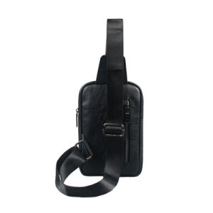 Men Crossbody Belt Pack Chest Triangle Bag pictures & photos