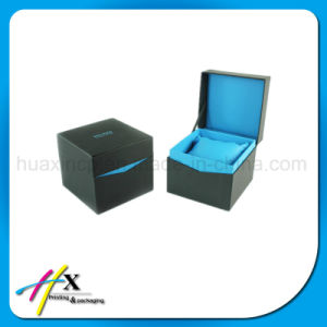 Eco-Friendly Luxury Custom Watch Paper Gift Box pictures & photos