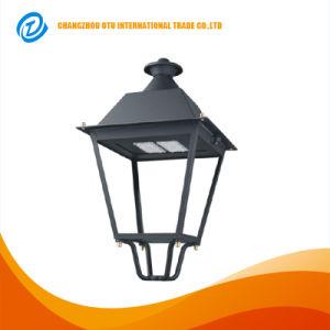 IP65 Ik08 CREE Bridgelux 20W 30W 40W 50W 60W 100W LED Garden Lighting pictures & photos