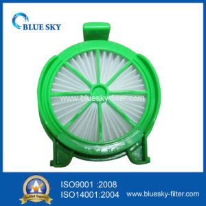 Circular Vacuum Cleaner Filter for Vacuum Cleaner pictures & photos