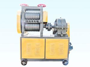 High Speed 4-14mm Scrap Bar Straightening Machine pictures & photos