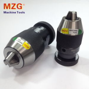 CNC Milling Drilling Spring Collet J Keyless Drill Chuck pictures & photos