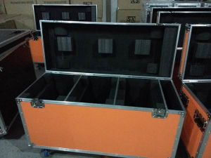 Storage Road Case for PRO Lighting System pictures & photos