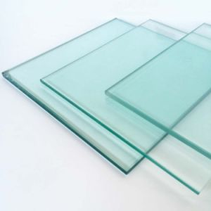 6-12mm Safety Tinted Monolithic Tempered Glass Pane pictures & photos