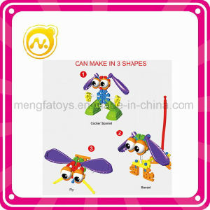 Lovely Housefly Building Blocks Toys pictures & photos