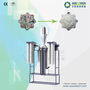 Fully Automatic Pet Bottle Crushing Washing Recycling Machine/Plant/Equipment pictures & photos