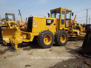 Used Cat 140g Motor Grader pictures & photos