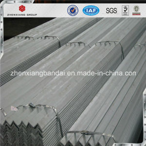 China Manufacuter High Quality Angle Steel pictures & photos