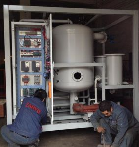 High Vacuum Degree Insulating Oil Purifier pictures & photos