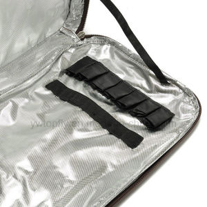 Polyester Thermal Insulated Cooler Bag Chiller Bag pictures & photos
