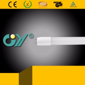 High Power 3000k T8 1.5m 25W SMD2835 LED Lamp Tube pictures & photos
