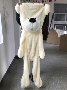 Unstuffed Gaint Teddy Bear Skins pictures & photos