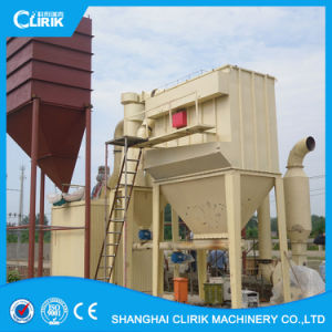 Barite Grinding Mill, Barite Grinding Mill Machine with Cheaper Price pictures & photos