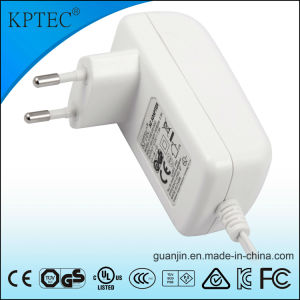 12V/1.5A/18W AC/DC Power Adapter with Ce and GS Standard Certificate pictures & photos