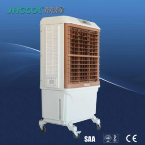 Ce Approval Commercial Room Water Cooling Fan Portable Evaporative Air Cooler pictures & photos