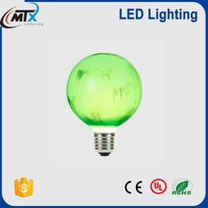 MTX star sky G125 global LED lighting fluorescent light bulbs pictures & photos