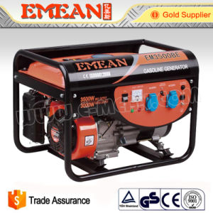 2.5kw to 6kw for Honda Silent Power Electric for Honda Generator Em3500be pictures & photos