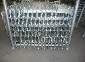 Kwikstage Scaffolding Transom Hot DIP Galvanized pictures & photos