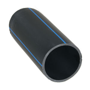 Plastic Pipe - PE Corrugated Pipe for Drainage and Water System pictures & photos