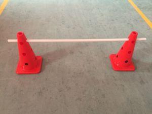 355mm Orange Agility Training Cone pictures & photos