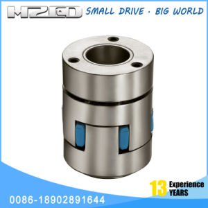 Hzcd Gfc Cinquefoil Clamp Engineering Universal Joint Coupling Guis Series for Sale pictures & photos