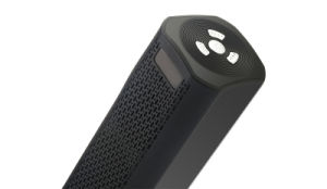 Fashion Portable Stereo Mini Wireless Bluetooth Loudspeaker pictures & photos