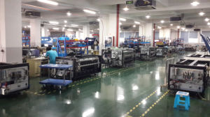 Factory Prepress Equipment Plate Making Machine UV CTP Machine CTP pictures & photos